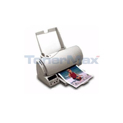 Lexmark 5770 Photo Jetprinter